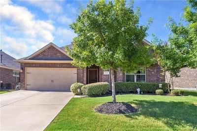 Fort Worth Single Family Home For Sale: 2520 Flowing Springs Drive