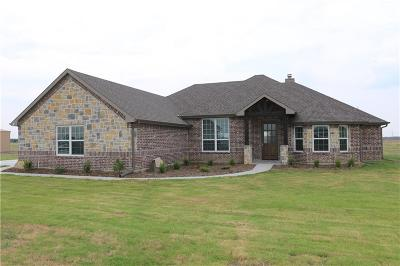 Caddo Mills Single Family Home Active Contingent: 4750 Fm 6