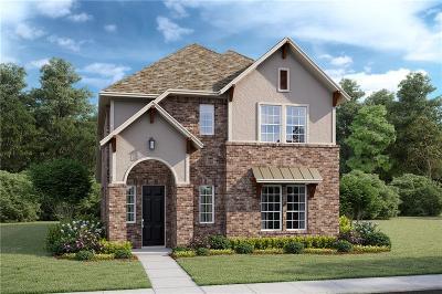 Dallas Single Family Home For Sale: 17668 Bottlebrush Drive