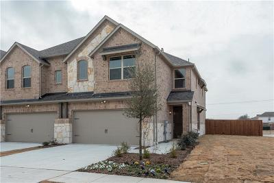 Murphy Townhouse For Sale: 702 Lowveld Dr.