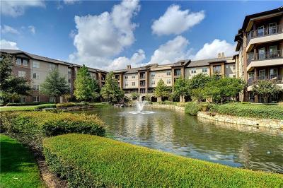 Southlake Condo Active Option Contract: 301 Watermere Drive #204