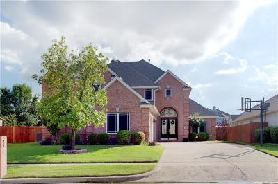 Arlington Single Family Home For Sale: 7721 Buccaneer Circle