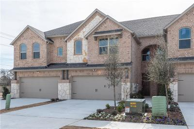 Murphy Townhouse For Sale: 718 Lowveld Dr.
