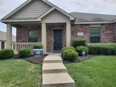 Royse City Single Family Home For Sale: 609 Rowdy Drive