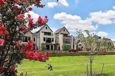 Richardson Single Family Home For Sale: 3441 Foxboro Drive