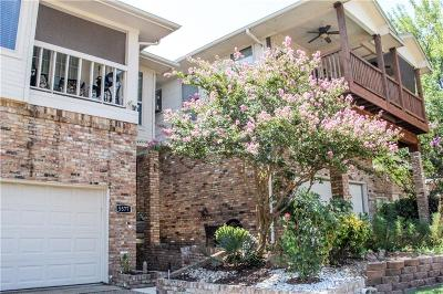 Rockwall Townhouse For Sale: 5577 Canada Court