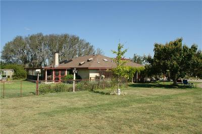 Mills County Farm & Ranch For Sale: 681 F.m. 218