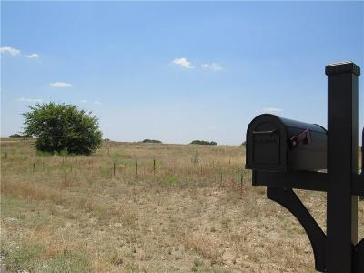 Granbury Residential Lots & Land For Sale: 237 Martin Drive