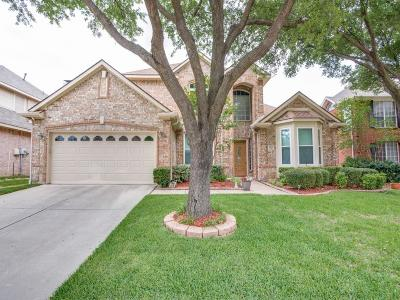 Flower Mound Single Family Home Active Option Contract: 3212 Oak Meadow Drive