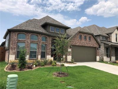 Princeton Single Family Home Active Contingent: 1712 De Berry Lane