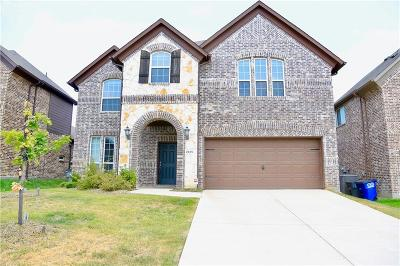 Little Elm Residential Lease For Lease: 2445 Kingsgate Drive