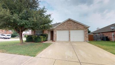 Single Family Home For Sale: 3018 Sawgrass Drive