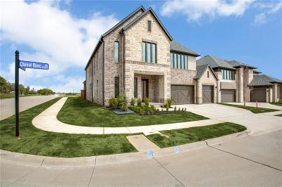Colleyville Single Family Home For Sale: 3500 Cheval Blanc Drive