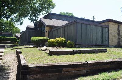 Dallas Condo For Sale: 4634 Country Creek Drive #1231