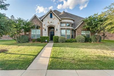 Royse City Single Family Home For Sale: 1224 Hidden Creek Drive