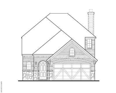 Carrollton Single Family Home For Sale: 1129 Dame Carol Way