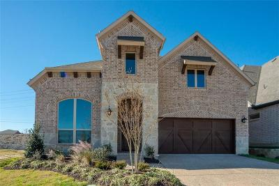 Carrollton Single Family Home For Sale: 4509 Tall Knight Lane