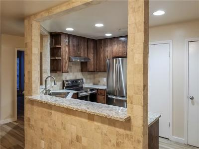 Dallas TX Residential Lease For Lease: $1,675