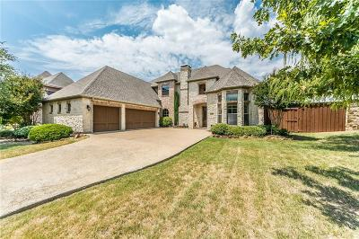 Frisco Single Family Home For Sale: 3440 Crossbow Drive