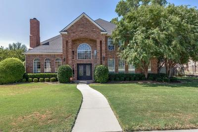 Colleyville Single Family Home For Sale: 113 Mill Crossing E