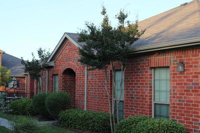 McKinney Condo Active Option Contract: 575 S Virginia Hills Drive #4201