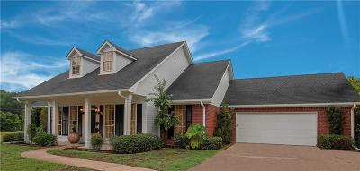 Tyler Single Family Home For Sale: 6743 Lila Lane