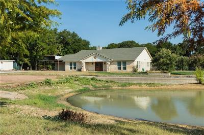 Granbury Single Family Home For Sale: 1800 Goodnight Court