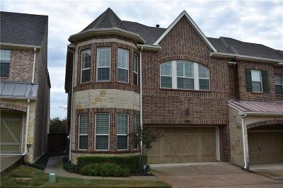 Grapevine Residential Lease For Lease: 2225 Cameron Crossing