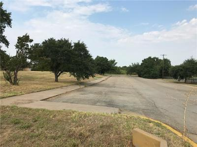 Parker County Commercial For Sale: 1800 S Bowie Drive
