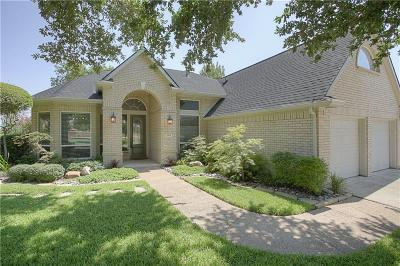 Garland Single Family Home Active Option Contract: 701 W Muirfield Road