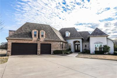 Waxahachie Single Family Home For Sale: 1070 Broadhead Road