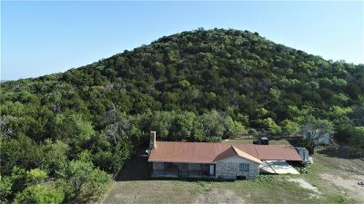 Goldthwaite Farm & Ranch For Sale: 131 County Road 429