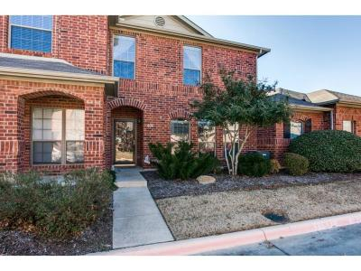 Mckinney Condo Active Kick Out: 575 S Virginia Hills Drive #406