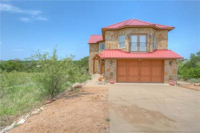 Graford Single Family Home For Sale: 395 Turnberry Loop
