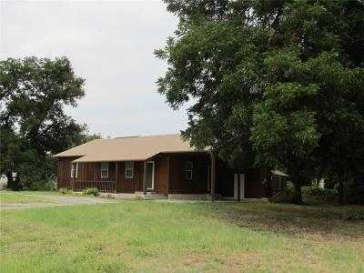 Horseshoe Bend Single Family Home For Sale: 7001 Apache Trail