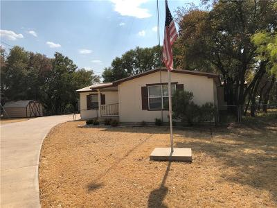 May TX Single Family Home For Sale: $110,000