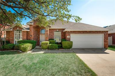 Cedar Hill Single Family Home For Sale: 1220 Twin Hills Drive