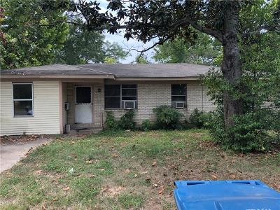 Athens Single Family Home For Sale: 721 Barbara