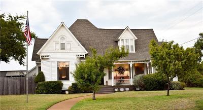 Decatur Single Family Home For Sale: 305 E Shoemaker Street