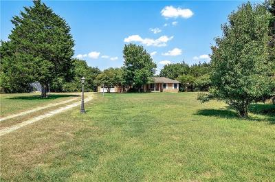 Whitesboro Single Family Home For Sale: 1040 Hwy 377 N