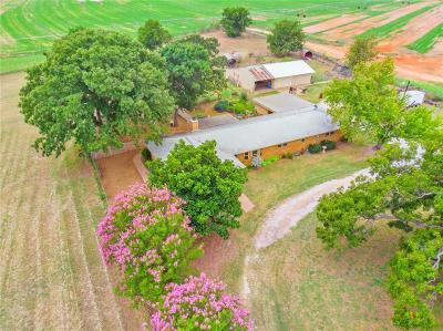 Granbury Single Family Home For Sale: 1505 Berry Road