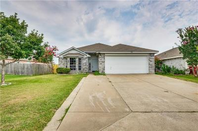 Royse City Single Family Home For Sale: 908 Cooper Lane