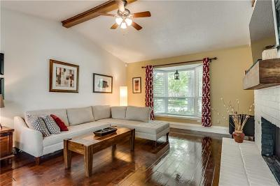 Coppell TX Single Family Home For Sale: $289,900