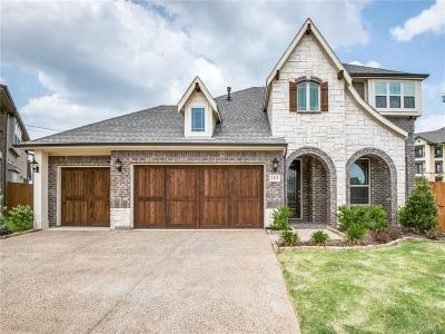 Euless Single Family Home For Sale: 101 Millican Drive