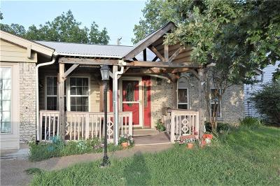 Irving Single Family Home For Sale: 3318 Cheyenne Street