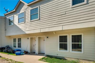 Little Elm Multi Family Home For Sale: 9715 Sycamore Drive