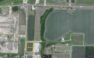 Commercial Lots & Land For Sale: 0000 State Hwy 205
