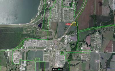 Commercial Lots & Land For Sale: 0000 State Hwy 78