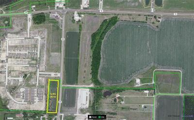 Commercial Lots & Land For Sale: 00000 State Hwy 205