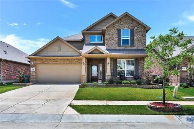 Prosper Single Family Home For Sale: 16308 Stillhouse Hollow Court